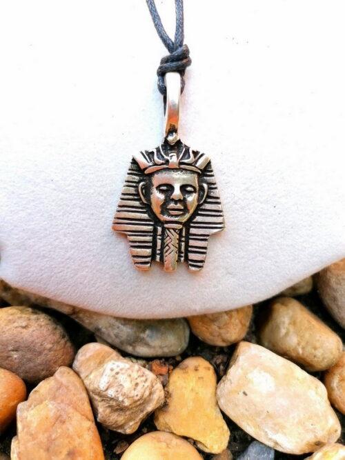 Amulett fáraó