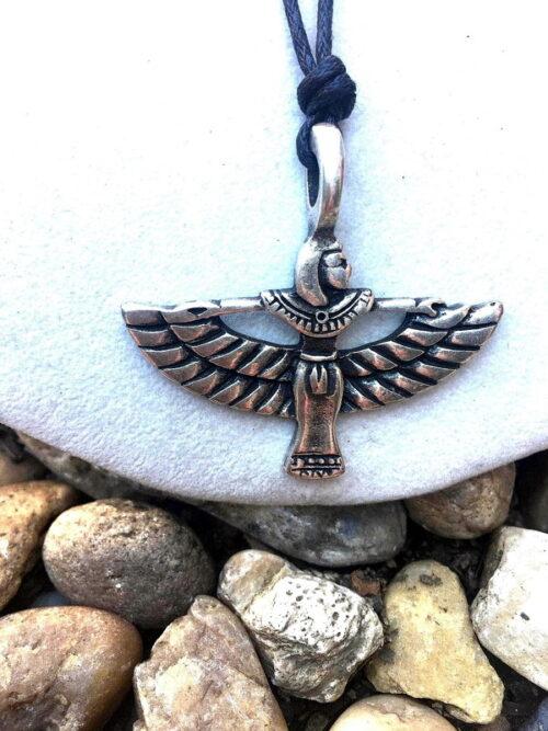 Amulett - Egyiptomi Fáraó